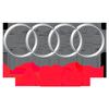 Parabrisas para Audi
