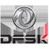 Parabrisas para DSFK