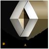 Parabrisas para Renault